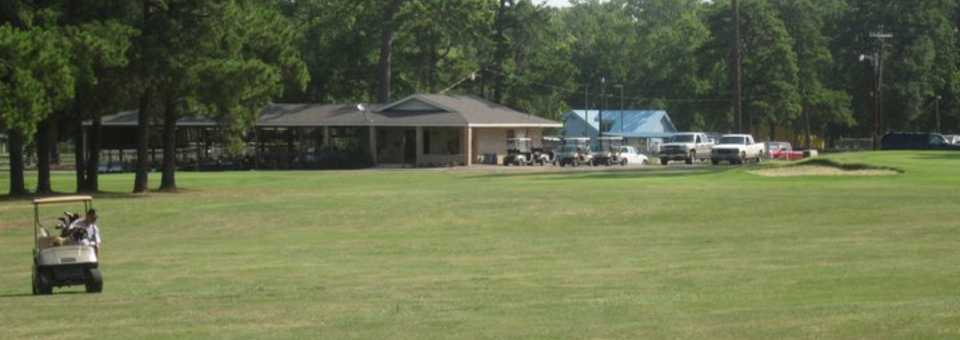 Livingston Municipal Golf Course