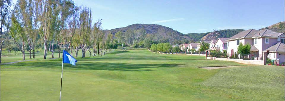Castle Creek Golf Club