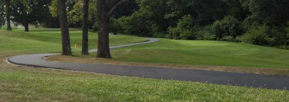 Fox Prairie Golf Course