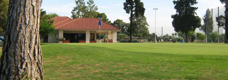 Airways Municipal Golf Course