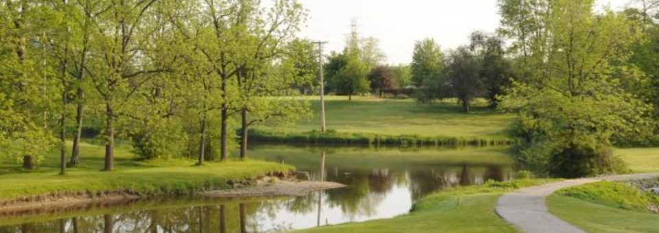 Michigan City Golf Course South