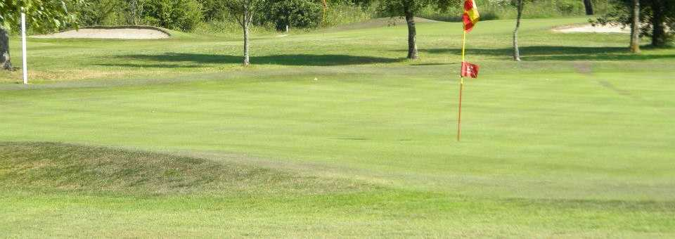 Clydebank & District Golf Club