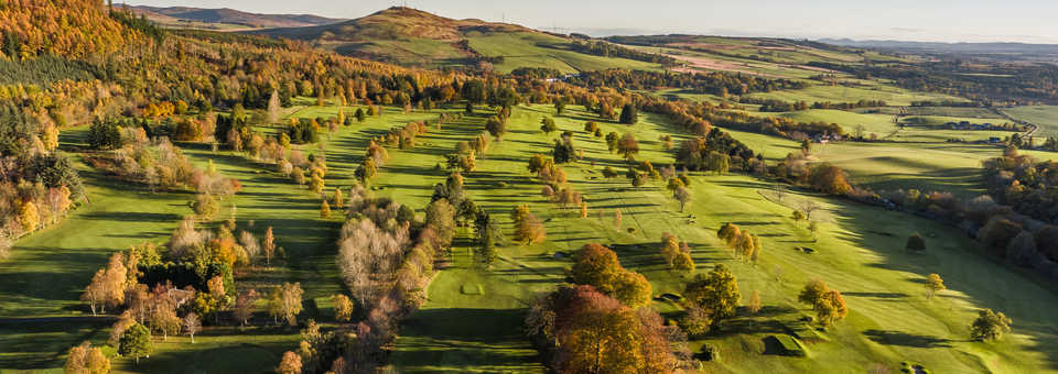 Crieff - Ferntower Golf Club