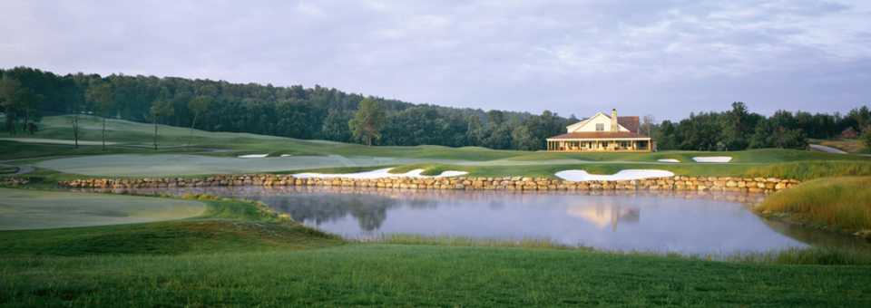 Whiskey Creek Golf Club