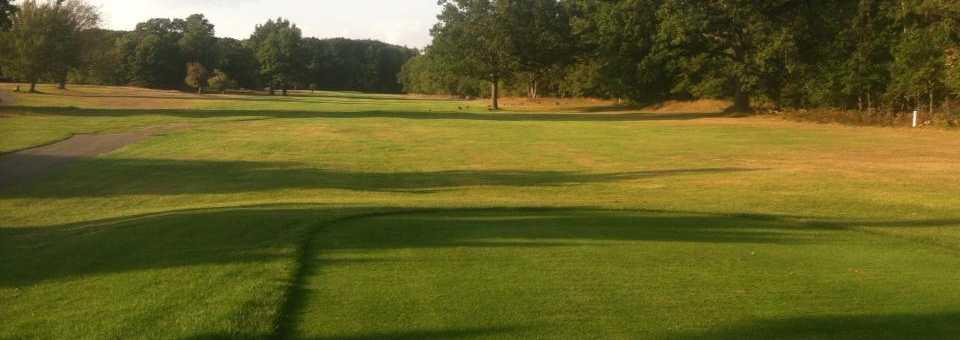 Redwood Golf Course