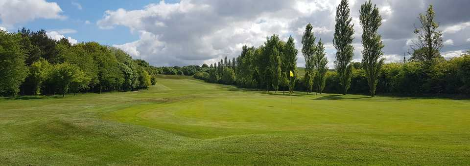 Sitwell Park Golf Club