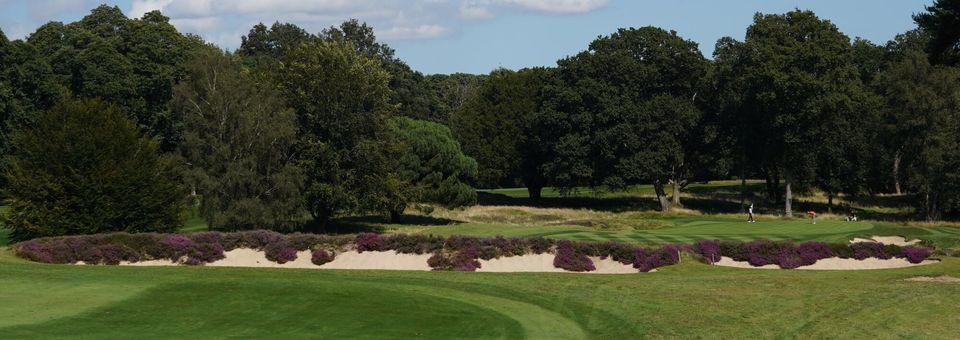 Stoneham Golf Club