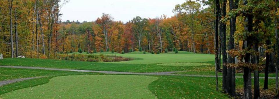 Weathervane Golf Club