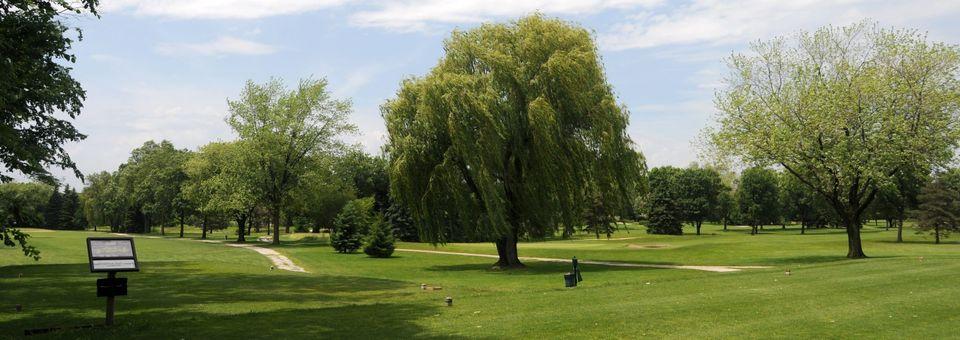 Renwood Golf Course