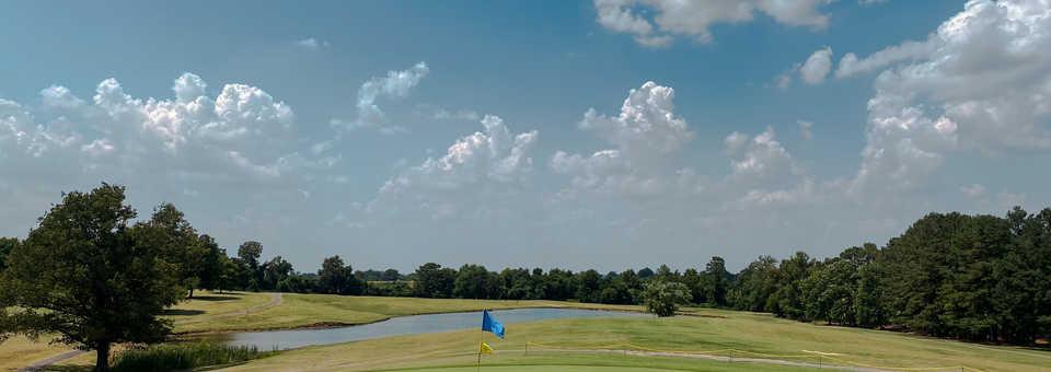 Oakview Links Golf Course
