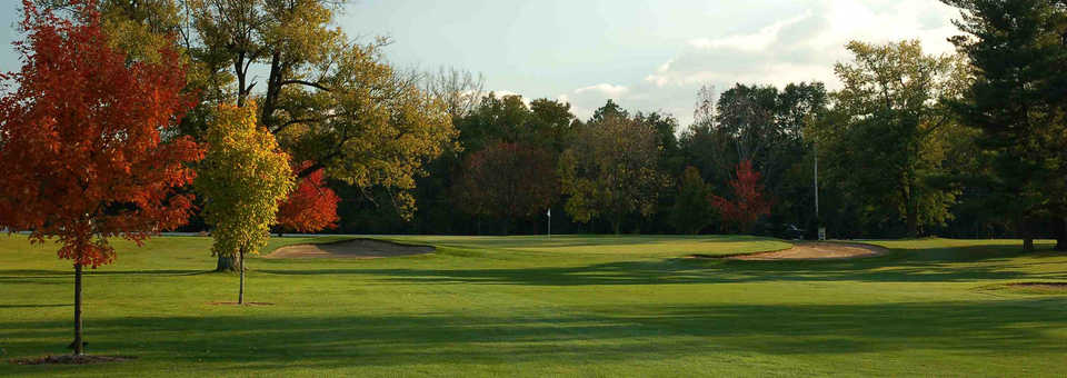West Lafayette Golf and Country Club