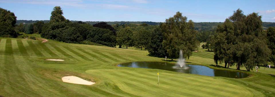 West Malling Golf Club - Spitfire