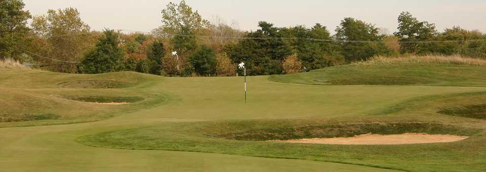 The Golf Club of Illinois