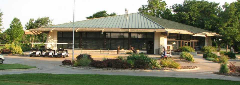 Carey Park Golf Course
