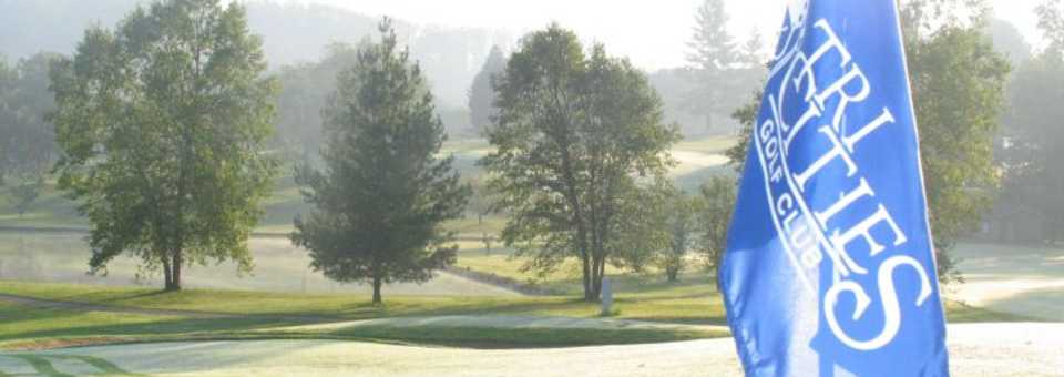 Tri-Cities Golf Club