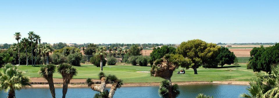 Desert Hills Golf Course
