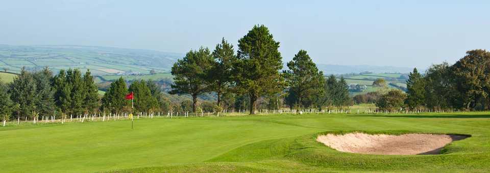 Carmarthen Golf Club
