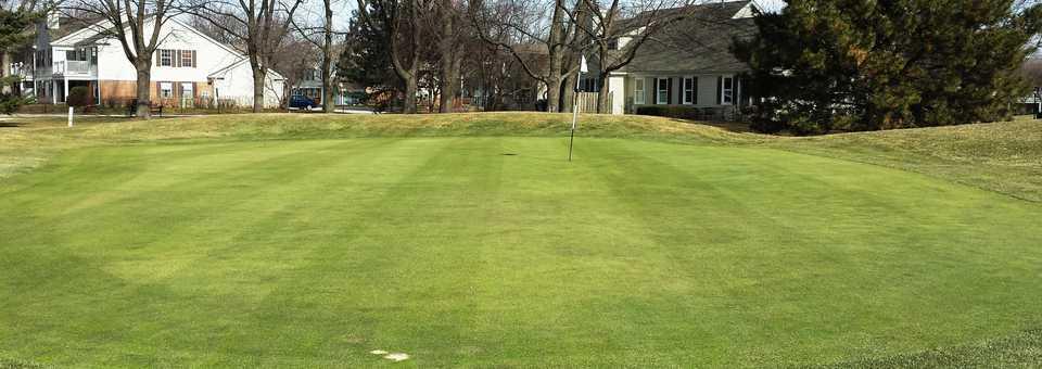 Rob Roy Golf Course