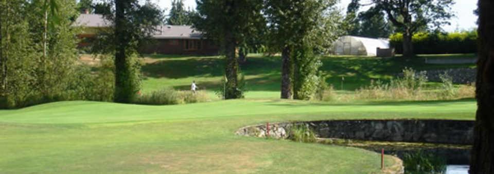 Newlands Golf & Country Club - Executive 11-hole