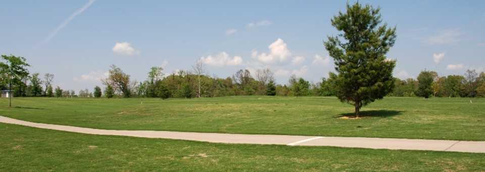 Pebble Brook Golf Course