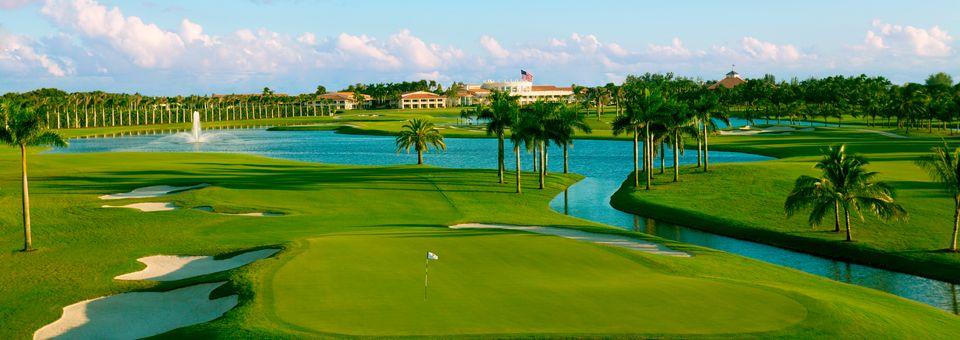 Trump National Doral Miami - Blue Monster Course