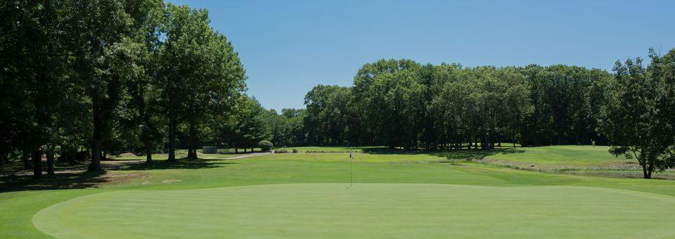 Rockland Golf Course (MA)