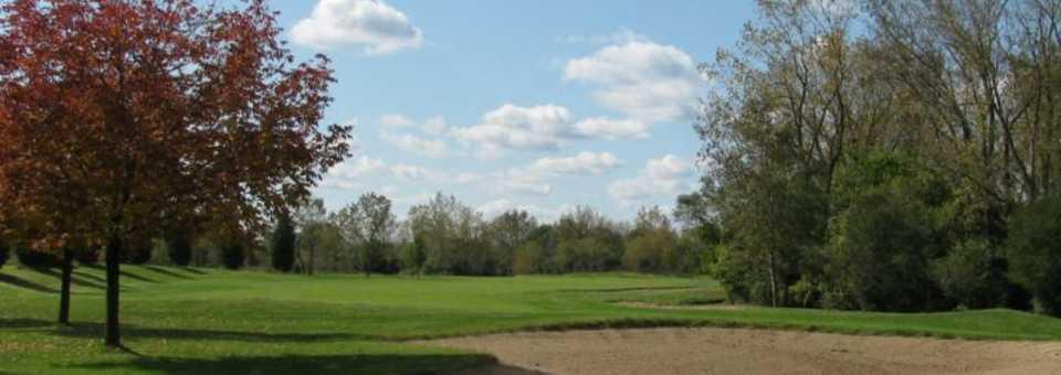 Palos Hills Golf Course