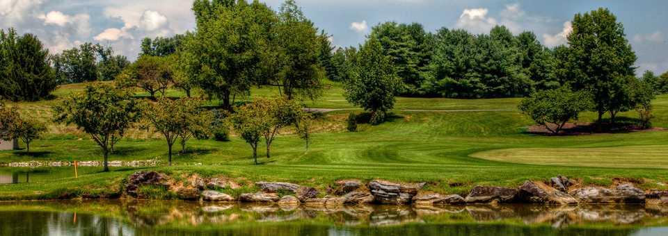 The Golf Club of Bristol