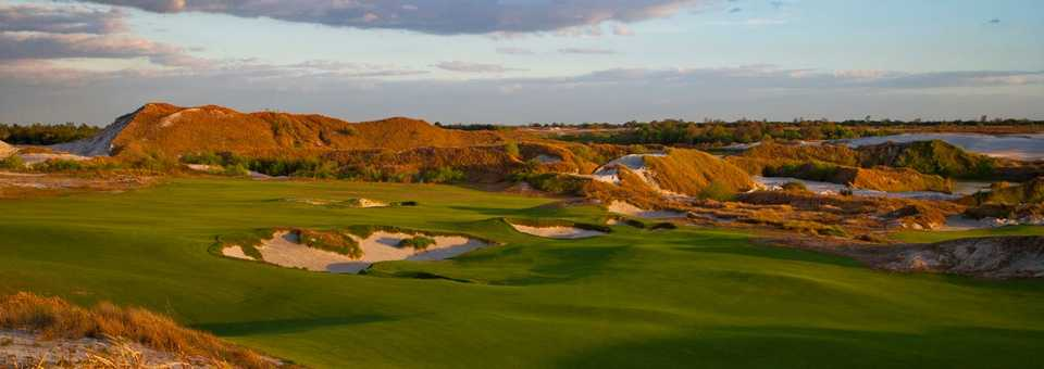 Streamsong Resort - Blue Course