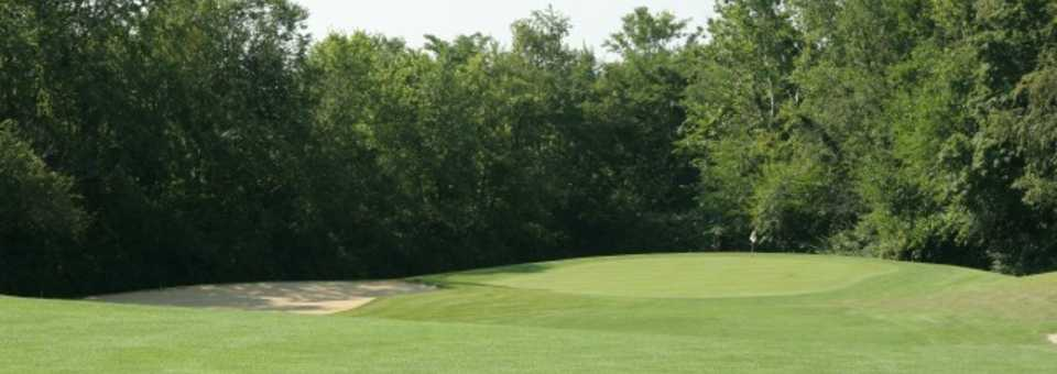Turtle Run Golf Club