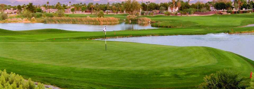 Wildhorse Golf Course