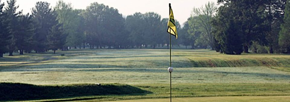 Riverside Golf Club - West Virginia