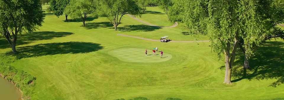 Bloomingdale Golf Club