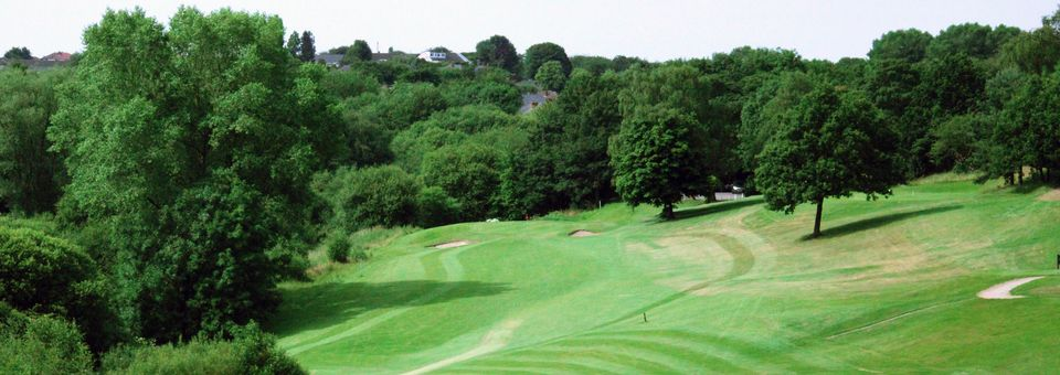 Bury Golf Club