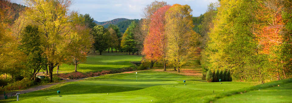 Woodstock Country Club