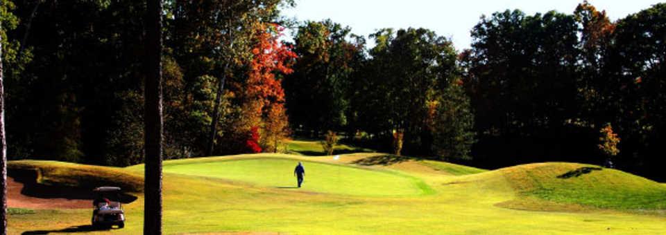 Hickory Ridge Golf Course