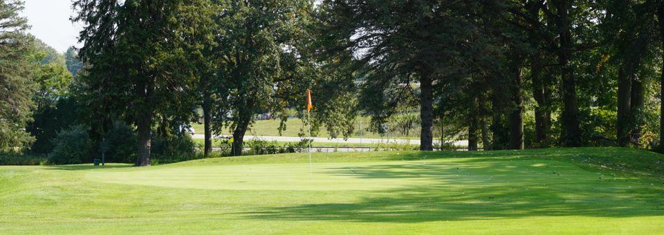 Old Avalon Golf Course