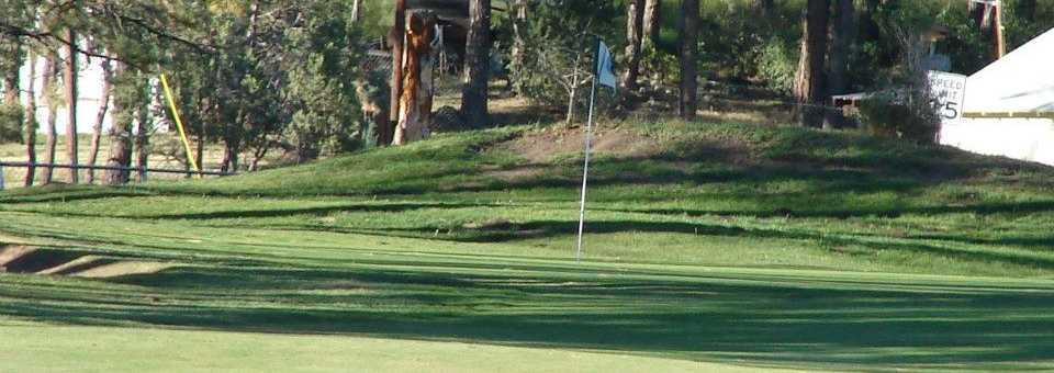 Sammy Baugh Golf Course