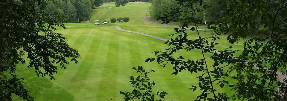 Northwood Hills Golf Course