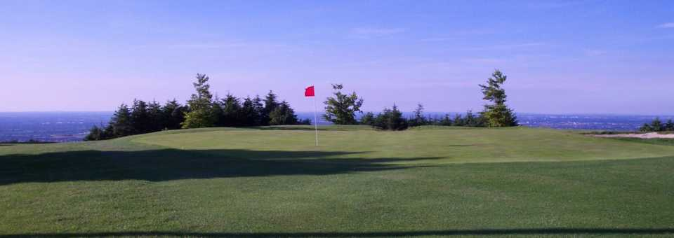 Slade Valley Golf Club