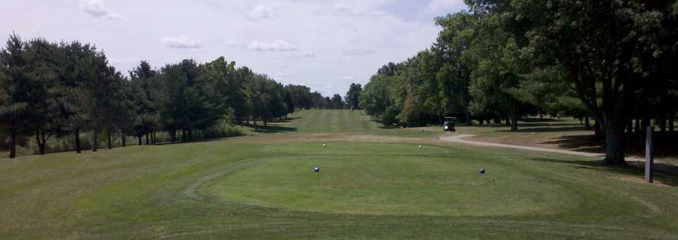 Kewanee Dunes Golf Club