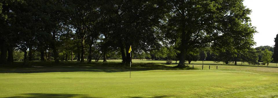 Cherry Lodge Golf Club