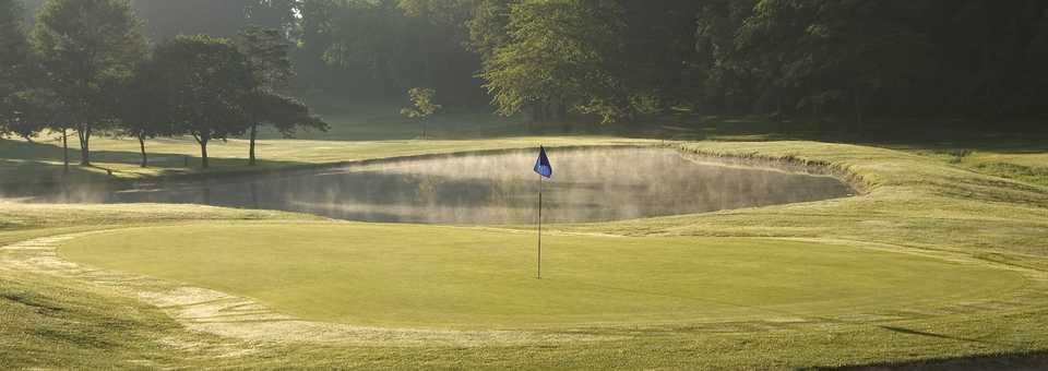 Westminster National Golf Club