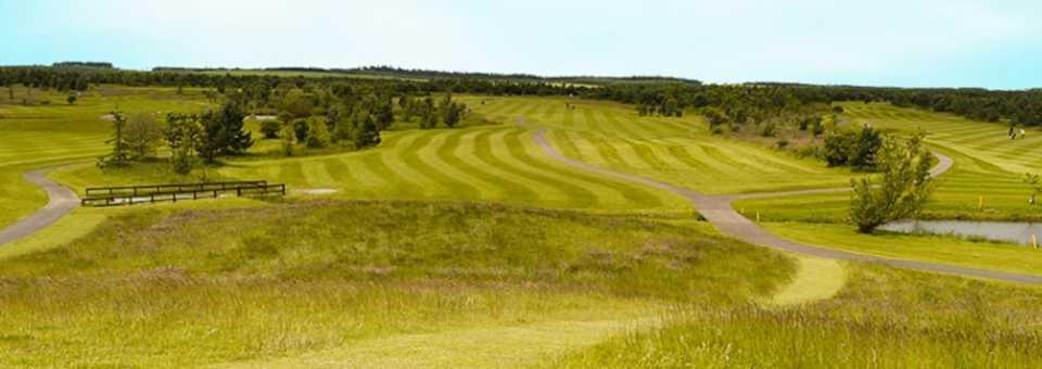 Longhirst Hall Golf Club - Dawson Course