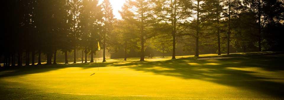 Craigowan Golf Club