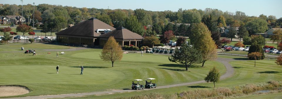 Fox Creek Golf Course