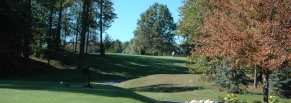 Whispering Willows Golf Course