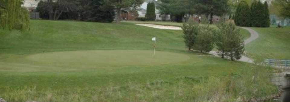 Idyl Wyld Golf Course