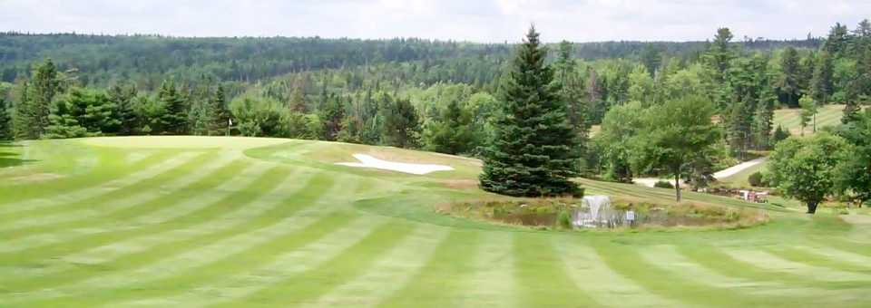 Sherwood Golf & Country Club
