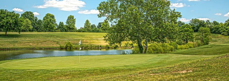 Maysville Country Club